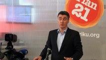 Milanović: Vjerujem da u njemu ima dobrih stvari, ali za to je sada kasno