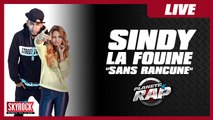 """Sindy feat La Fouine """"Sans Rancune"""" en live dans Planète Rap !"""