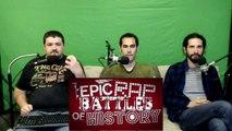 Renegades React to... Epic Rap Battles of History: Terminator vs. Robocop