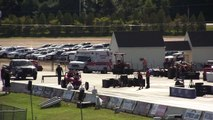 2014 New England Hot Rod Reunion  AA/FA Nitro Altered NEHRR Nostalgia Drag Racing