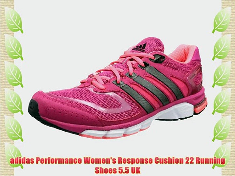 adidas Performance Women's Response Boost 2 Techfit W Running Shoe