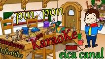 Pin Pon Karaoke Canciones Infantiles - Karaoke Para Niños