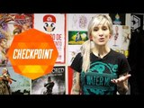 Checkpoint (23/04/14) - Novo CoD, Royce Gracie no UFC e Lords of the Fallen