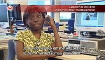 Emma at Work (Hart van Nederland, 13 november 2007, SBS6)