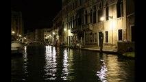 Venise - Ponts de nuit - Italie - 14 Septembre 2012