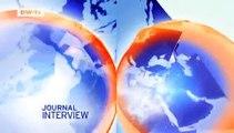 Klaus Töpfer, Gründungsdirektor des Instituts für Klimawandel   Journal-Interview