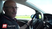 2015 Opel Corsa OPC : commande de boîte - Coup de gueule AutoMoto