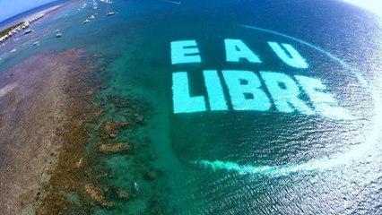 Eau Libre - Axel Reymond