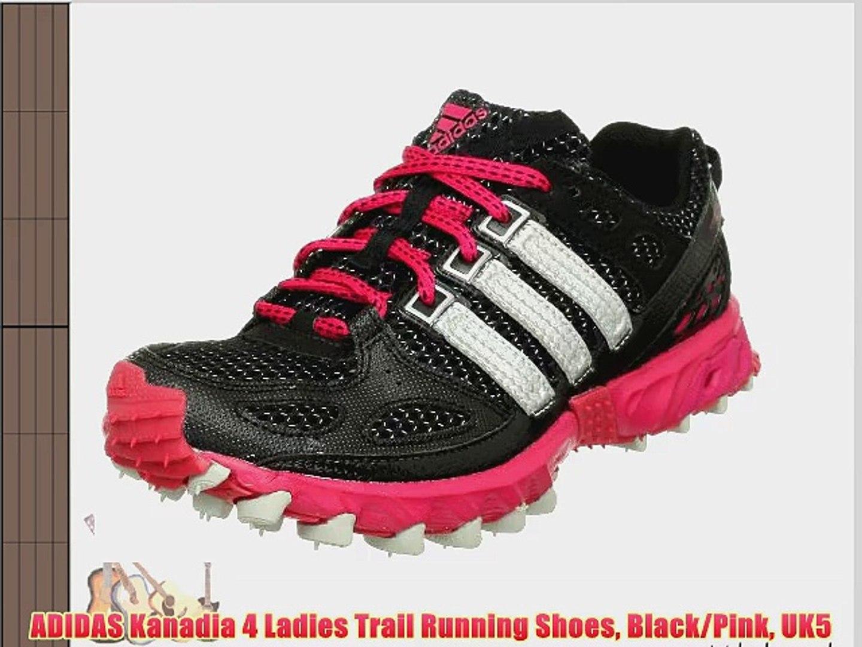 ladies adidas trail running shoes