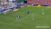 1st chance - Panama v. Haiti 07.07.2015 CONCACAF Gold Cup