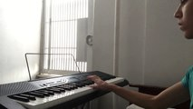 My Cover Of The Falling Skies Credits Song On My Piano