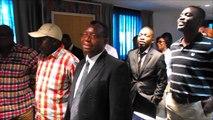 Réagir : Une nouvelle voix pour les Gabonais libres