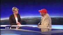 Niki Lauda analysiert Austrian Airlines