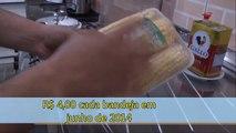 Como Cozinhar Milho Verde -Como cozinhar milho - Como fazer milho cozido - Como cozinhar milho verde