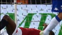 Serie A 2009-10: ROMA - SAMPDORIA 1-2 TOTTI, PAZZINI, PAZZINI