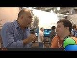 Bertrand Chaverot fala do Brasil e de lançamentos da Ubisoft [Entrevista BGS 2012] - Baixaki Jogos