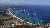 Saint Tropez pampelonne Beach - St tropez plage pampelonne
