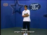 Phone Idol (Malaysian Idol - Audition)
