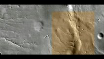 NASA | Mars Reconnaissance Orbiter First Images of Mars from HiRISE [HD]