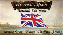 Historical Affairs - British Folk: Amazing Grace