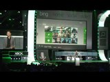 Resumo da conferência: Microsoft - Xbox 360 [E3 2012] - Baixaki Jogos