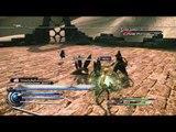 Final Fantasy XIII-2 - Enhanced Battle System
