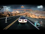 Videoanálise: Need For Speed: The Run (PlayStation 3, Xbox 360, PC, 3DS e Wii) - Baixaki Jogos
