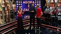 Dança com Maria Fernanda Cândido
