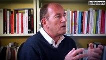 Etienne Chouard sur l'extrême droite et le fascisme