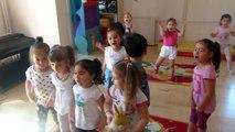 English Kids Academy Çocuk Anaokulu