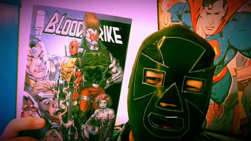 Comics 7-8-15