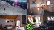 Peisey - Vallandry Station de Ski Alpes du Nord