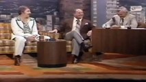 Don Rickles Jokes With Carson On The Johnny Carson Show 1975