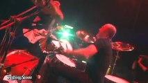 Metallica: Lars on rocking Yankee Stadium