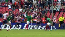 MNT vs. Mexico: Field Level Highlights - Aug. 15, 2012