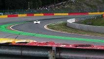 Porsche 919 Hybrid LMP1 Sound - Flyby & Accelerations