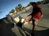 Gravity Skateboards - Flow - Skating with Brad Edwards
