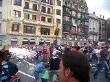 Toros de Fuego Bilbao