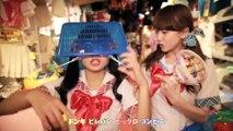 Clip de K-pop metal electro japonais complètement fou