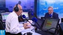 """Christian Noyer : """"Les banques grecques sont au bord de la rupture"""""""