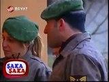 Bayanları Asker'e Alma Şakası l Mustafa Karadeniz l Şaka Şaka