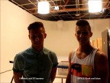 So You Think You Can Dance interview with Derek and Edson Season 12