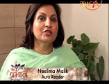 Aura Healing Therapy-Dr. Neelima Malik(Aura Therapist)is telling us about the importance of aura reading