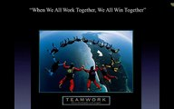 """Importance Of Teamwork"" 