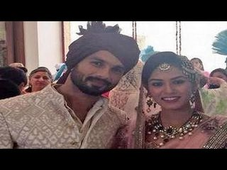 Shahid Kapoor's FIRST PUBLIC APPEARANCE with Wife Mira Rajput | Exclusive Pictures