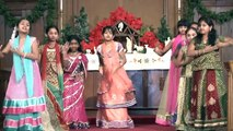 Telugu Christian Christmas Songs 'బెత్లెహేములో సందడి Bethlehumulo Sandadi' - UECF Children