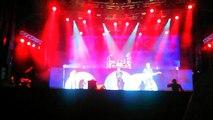Scorpions- Still Loving you at Beauregard Festival Hérouville st-Clair
