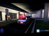 APB Reloaded: Emergency Lighting System concept в APB: Reloaded (Sony Vegas) #2