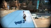 Skate 3 Triple and Double Flips, Gaps and Stuff (montage)
