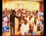 Abuja Protest over Fuel Subsidy Removal